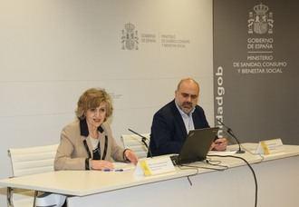 Presupuestos del Estado recogen un aumento del 60% para Dependencia con 831 millones de euros más.