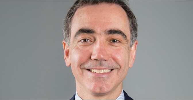 Pablo Rubio, fichado como director de operaciones de Caser Residencial