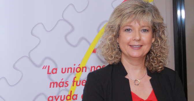 Paquita Morata, gerente de la Asociación Aragonesa  para la Dependencia (ARADE), explica a 'NGD' por qué han recurrido el nuevo Decreto que regula la atención farmacéutica en centros para mayores en Aragón.