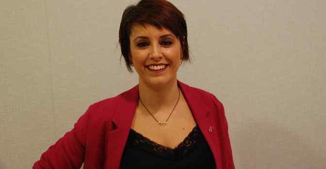 Patricia del Barco, directora de desarrollo de los centros de día Stima Mayores.