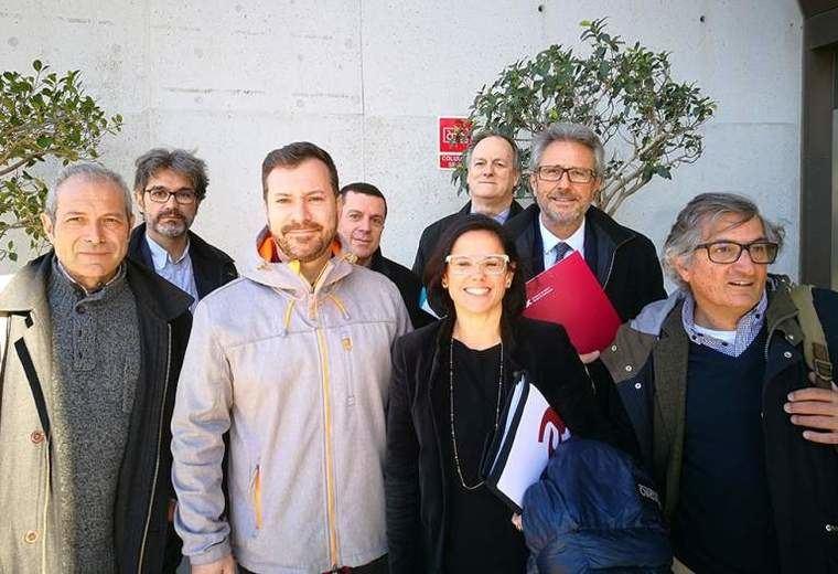 Patronales y sindicatos logran una hoja de ruta en Cataluña para los próximos años