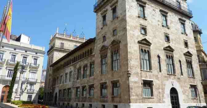 La Generalitat Valenciana adjudica 1500 plazas residenciales por casi 70 millones de euros