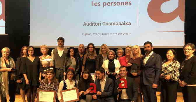 Premis ACRA 2019 galardona a tres innovadores proyectos