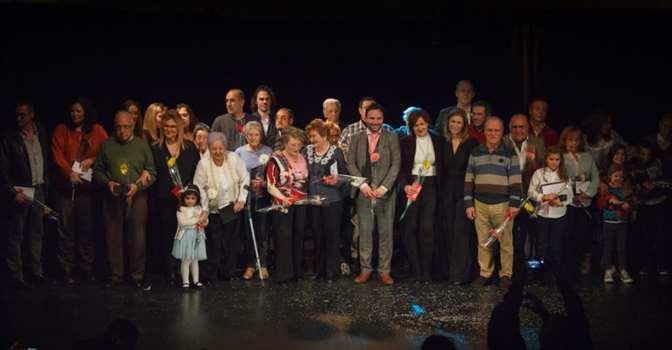Premios ASISPA 2019 galardona seis categorías en una gala inolvidable