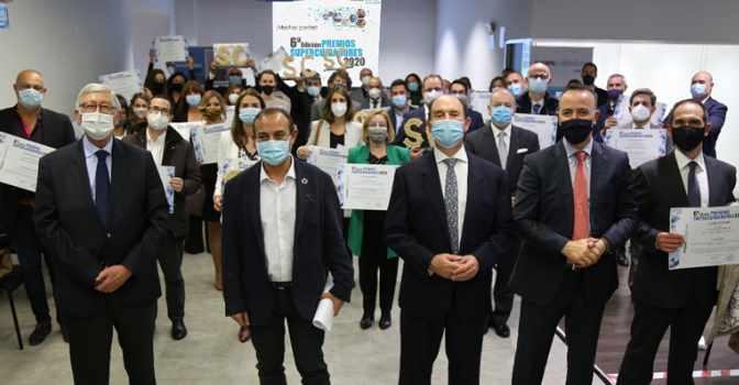 Premios SUPERCUIDADORES 2020 reconoce a seis personas y 24 organizaciones