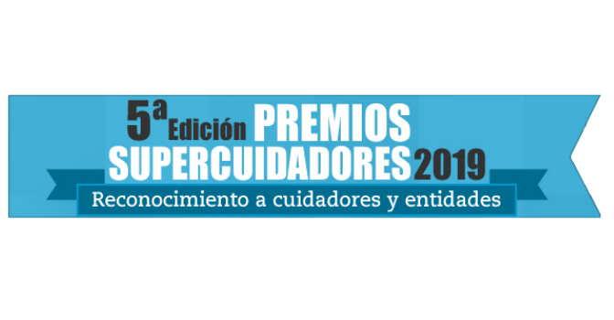 NGD, candidata a los Premios Supercuidadores 2019