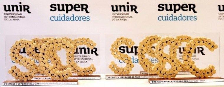 Los Premios Supercuidadores reciben más de 200 candidaturas en su cuarta edición