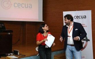 Un nuevo Círculo Empresarial de Cuidados a Personas de Andalucía inicia su andadura de la mano de Andrés Rodríguez y Cinta Pascual