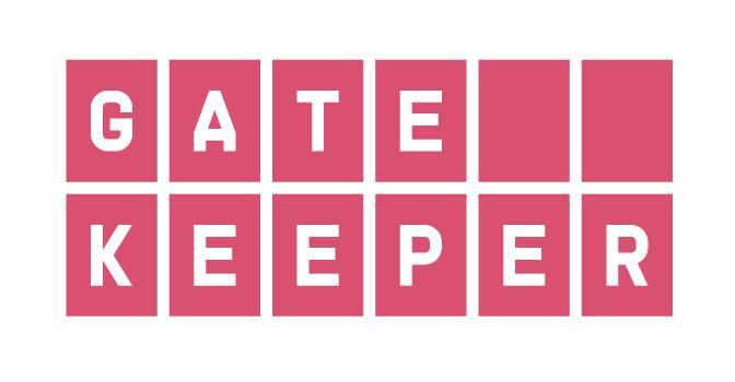 El Proyecto Gatekeeper cuenta con financiación europea y la participación de empresas privadas e instituciones públicas.
