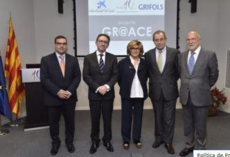 El Proyecto GR@ACE investiga sobre la enfermedad de Alzheimer