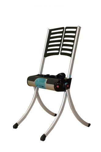 La silla Raizer es uno de los productos más demandados en Vitalvia.