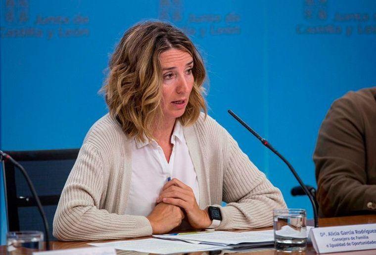 Castilla y León inicia la recuperación de las prestaciones por dependencia