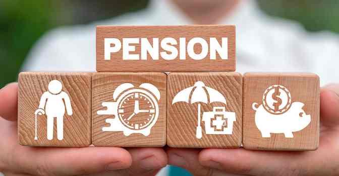 Esta es la propuesta del Gobierno para reformar el sistema de pensiones