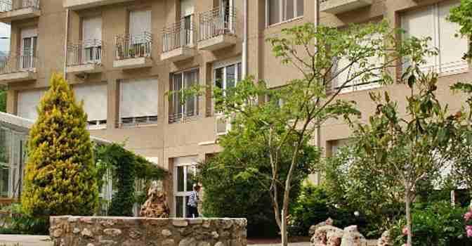 Colisée gestionará una residencia de mayores en Bagà (Barcelona).