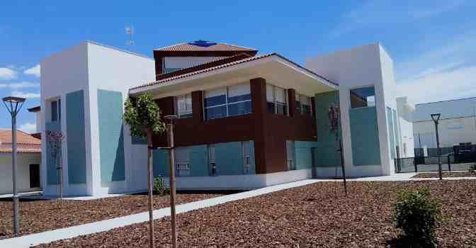 Abre el Centro Residencial Cuna del Mayo, en Ciudad Real