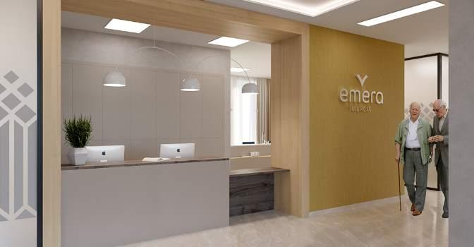 El grupo belga Care Property Invest compra una residencia de mayores en Murcia, que gestionará Emera.