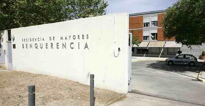 Ferrovial gestionará la residencia de mayores Benquerencia de Toledo