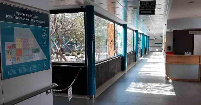 Iscan gestionará la residencia de mayores y centro de día de Fuerteventura