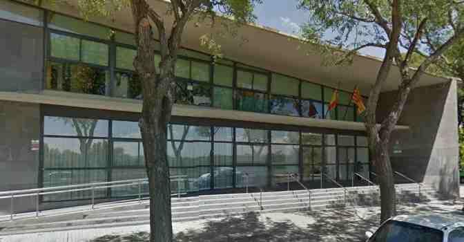 Albertia gestionará la residencia de mayores Las Fuentes, en Zaragoza