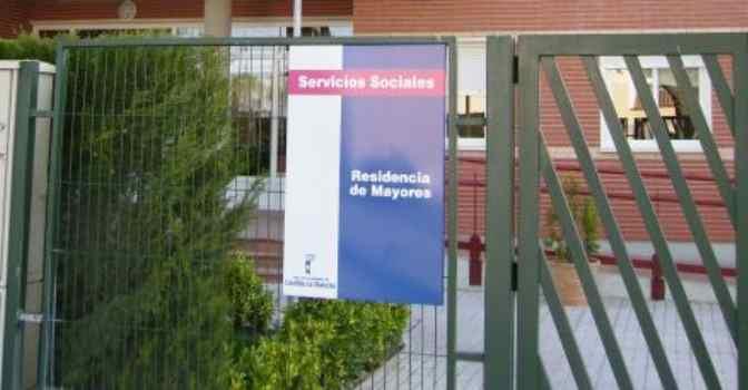 La residencia de mayores Los Jardines de Manzanares de Ciudad Real sale a concurso