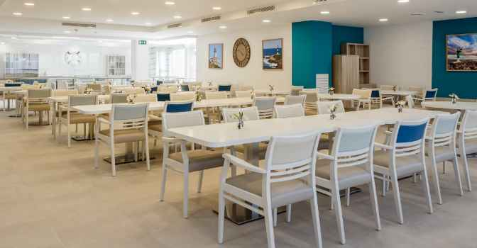 Abre nueva residencia de mayores de Orpea en Castellón