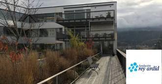 Fundación Rey Ardid construye nueva Residencia en Rosales del Canal