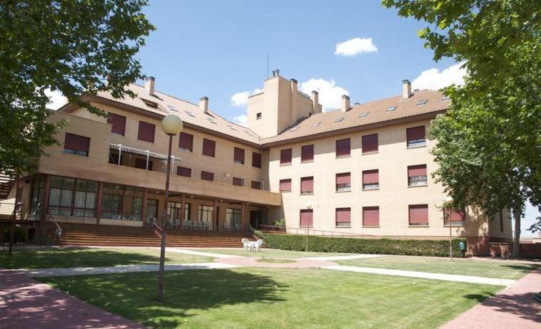 Asispa asume la gestión de la residencia de mayores Las Amapolas en Magán