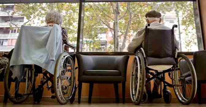 El coronavirus no ha frenado el apetito inversor en residencias de mayores