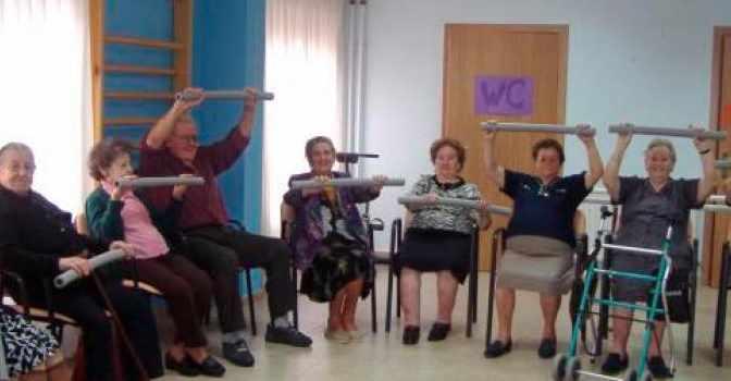 España necesita 3.000 nuevas residencias de mayores hasta 2050.