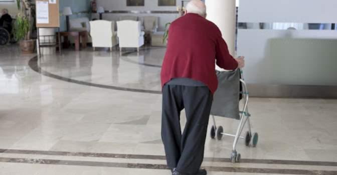 ¿Tienen responsabilidad las residencias de mayores por contagios de coronavirus en sus centros?
