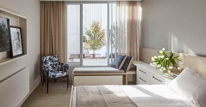 Resuinsa es la compañía líder en productos textiles para residencias de mayores y hostelería.