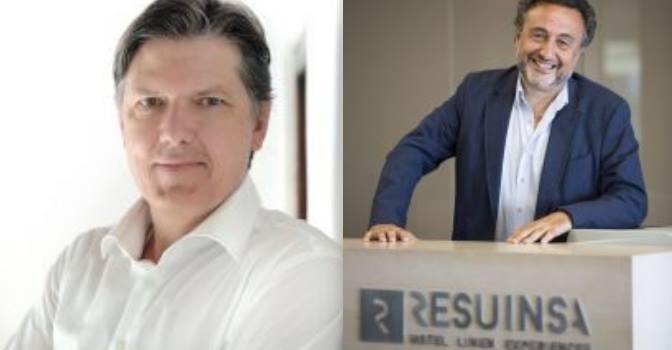 Resuinsa y UBI Solutions contribuyen a la digitalización de los textiles del sector hotelero