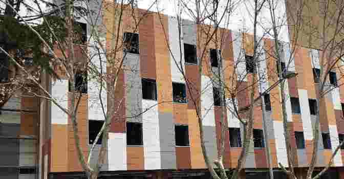 La Residencia Rey Ardid Ibercaja Teruel abre sus puertas