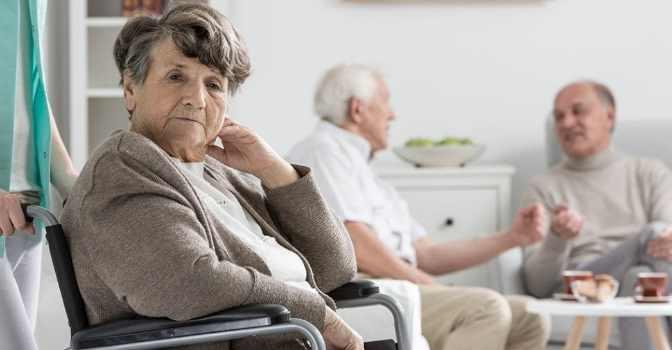 La SEGG pide enfoque multidisciplinar en atención a los mayores