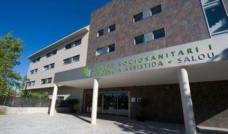 El grupo francés Colisée compra el catalán STS, con cuatro residencias para mayores en Tarragona