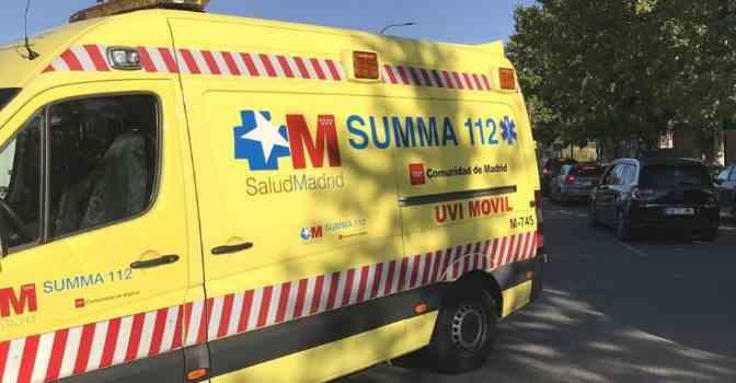 Servitelco gestionará el servicio de llamadas del SUMMA en Madrid