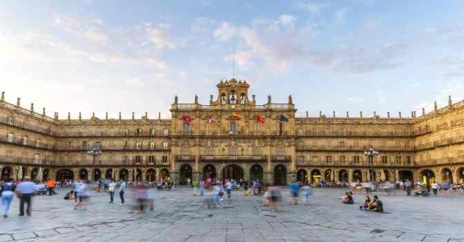 Salamanca contará con una nueva residencia para mayores