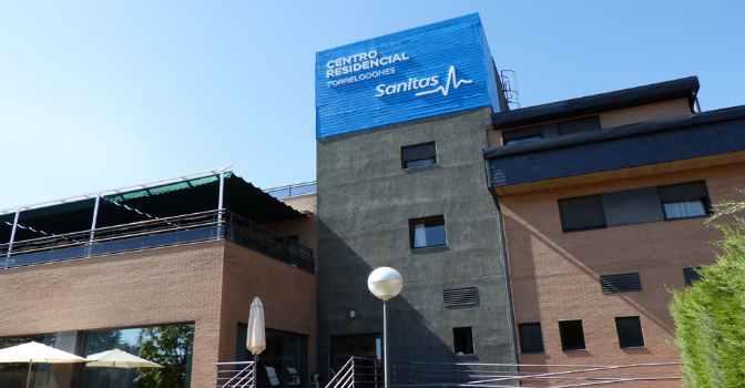 Sanitas Mayores mantiene la acreditación ISO 9001:2015