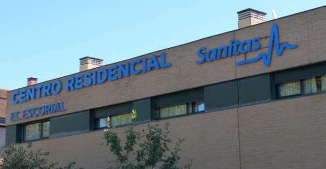Sanitas Mayores crea unidades medicalizadas en sus residencias de mayores para atender a usuarios enfermos de coronavirus.