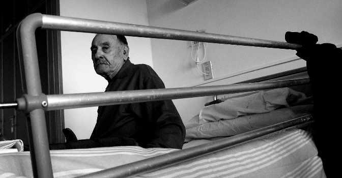 """La Comunidad de Sant'Egidio denuncia una """"sanidad selectiva"""" con los mayores"""