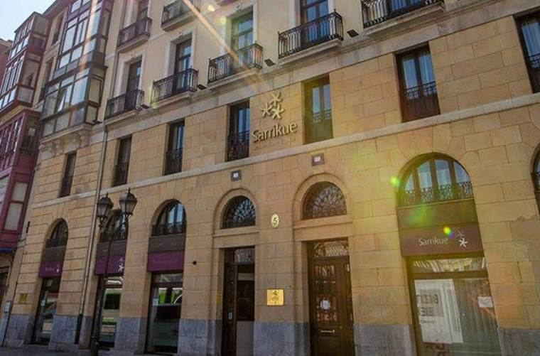 DomusVi compra el grupo Sarrikue con tres residencias en Vizcaya