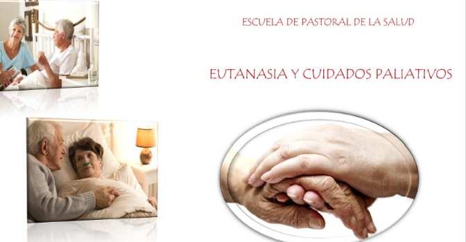Eutanasia y cuidados paliativos, a debate en un seminario online de la Pastoral de la Salud y Lares.