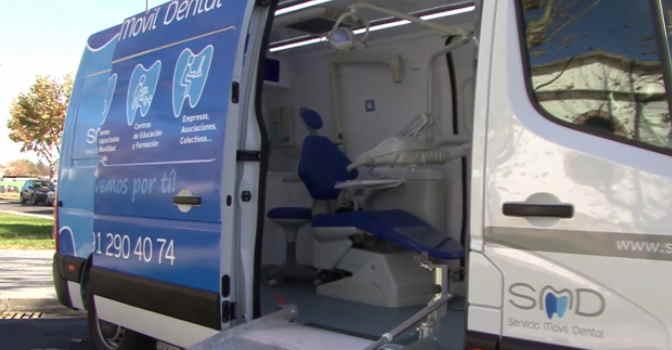 Sermade prestará servicio de odontología en residencias de DomusVI