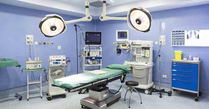 La incertidumbre económica refuerza el interés por los centros sanitarios