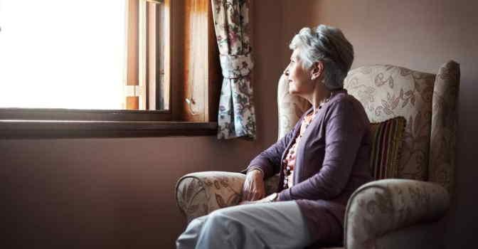 EULEN Sociosanitarios diseña estrategias contra la soledad en los mayores