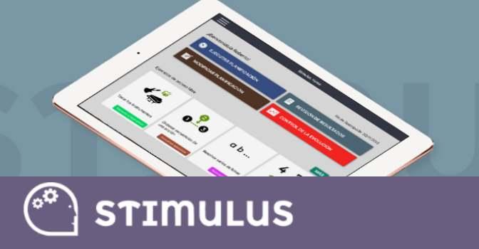 Stimulus ofrece acceso gratuito a su plataforma durante el confinamiento.