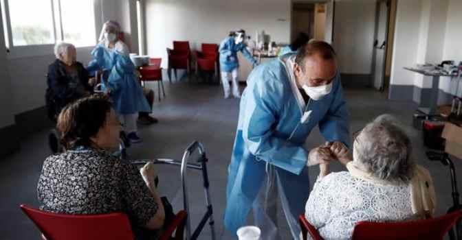 ¿Subida de precios en residencias de mayores por el coronavirus?