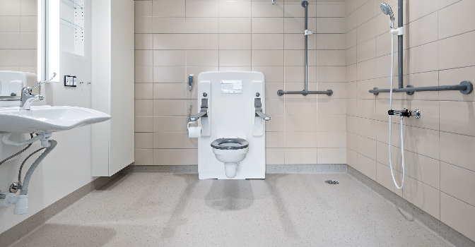 Altro permite instalar sus pavimentos en cualquier estancia con una obra mínima que reduce al máximo tanto las molestias como los costes, y sin generar suciedad.