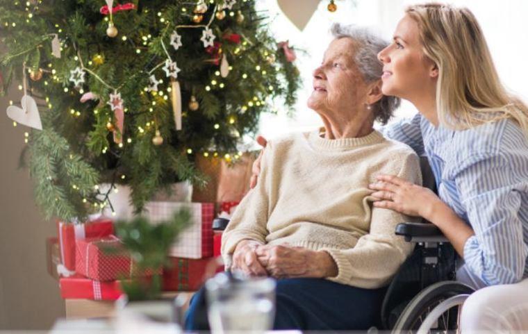 Supercuidadores dona el 1% de sus ventas por Navidad
