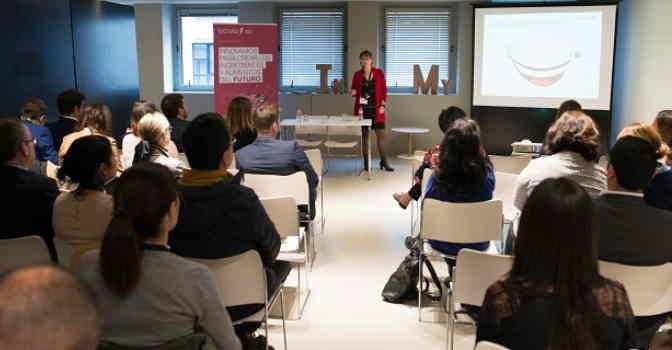 DomusVi lidera el proyecto SUPREME Health & Food sobre enfermedades no transmisibles.